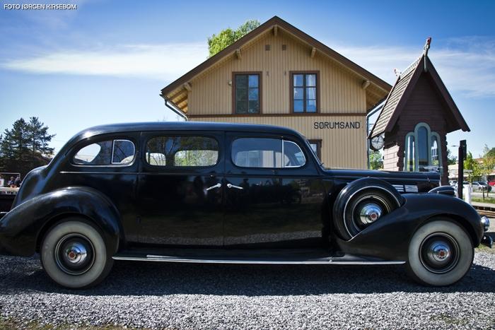 veteranbiler i norge