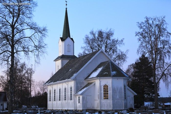 Julekonsert i Blaker Kirke