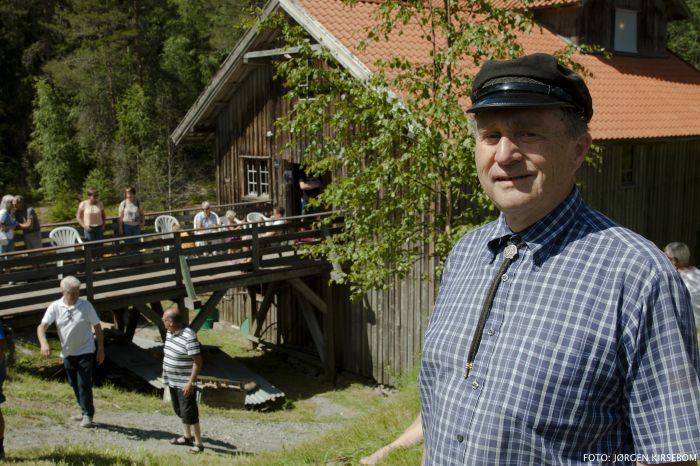 Slora Mølles Dag 7. juni 2015