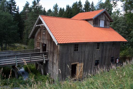 Sommerens program på Slora Mølle