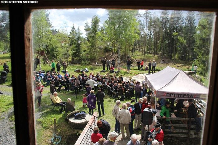 Slora Mølles Dag 2016 – 12. juni