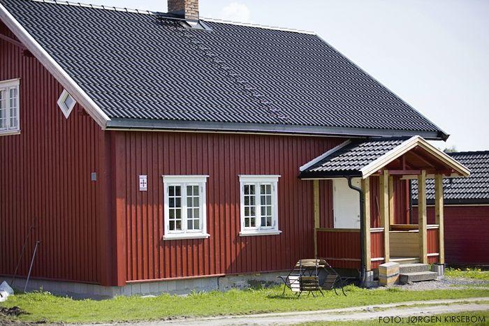 Overnatting i Sørum – Arstun Vandrerhjem