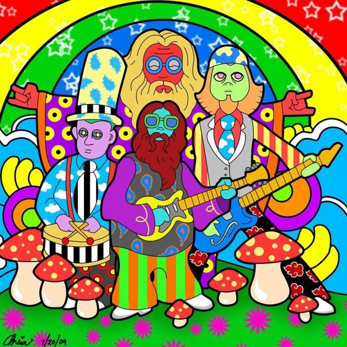 Woodstock 3000