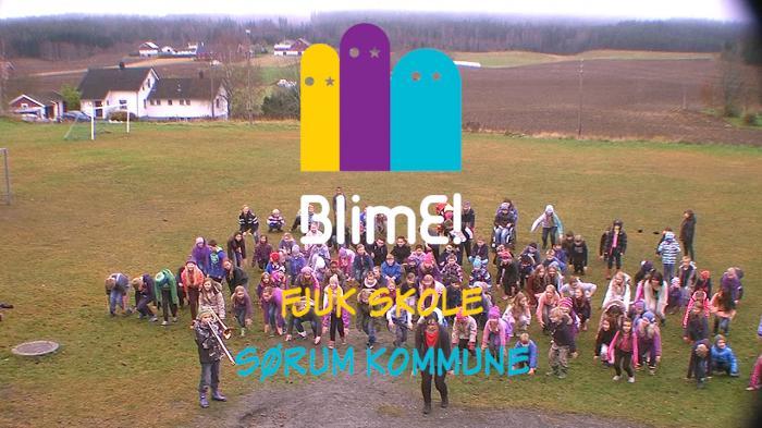 BlimE! 2015 – Fjuk skole
