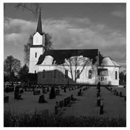 Blaker kirke