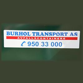 Burhol Transport AS