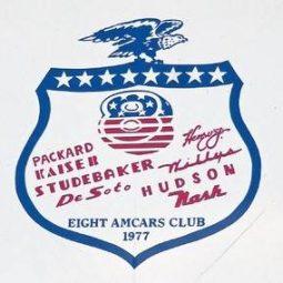 Eight Amcars Club