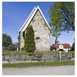 Frogner gamle kirke