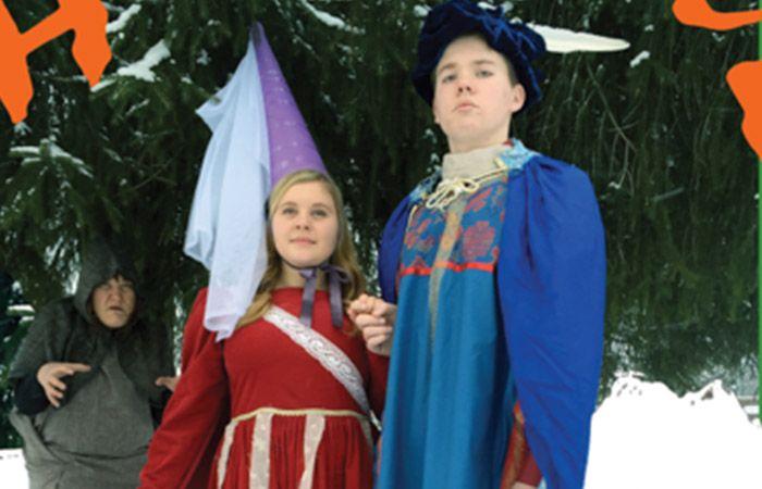 Heksedråpene – Sørums historie som musikal