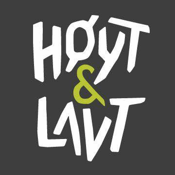 Høyt & Lavt - Sørum Aktivitetspark