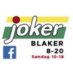 Joker Blaker