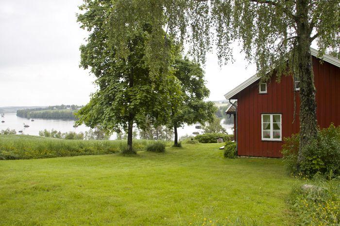 Bli med på vandring langs Glomma til Sø-Hammeren