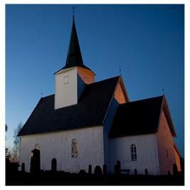 Sørum Kirke