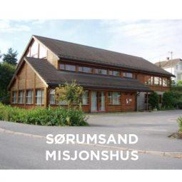 Sørumsand Misjonshus